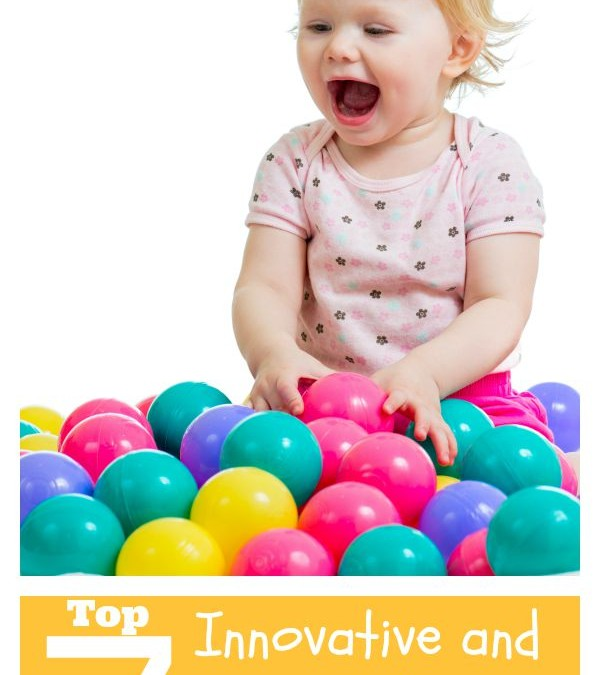 Top 7 Innovative And Fun Indoor Play Ideas